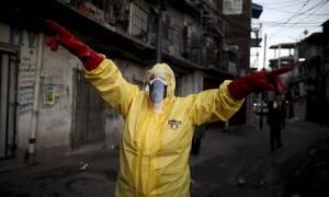 Κορονοϊός Βρετανία: Εφιαλτικό σενάριο! «Πρέπει να μάθουμε να ζούμε με τον ιό για τα επόμενα χρόνια»