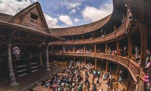 Κορονοϊός Βρετανία: Το θέατρο Globe κινδυνεύει να κλείσει λόγω των μέτρων κατά της πανδημίας