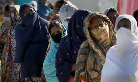 Κορονοϊός Πακιστάν: Απόφαση του Ανώτατου Δικαστηρίου! Ο Covid - 19 δεν είναι πανδημία στη χώρα