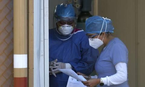 Κορονοϊός: Θετικά νέα! Το εμβόλιο που δίνει ελπίδα - Εθελοντές ανέπτυξαν αντισώματα