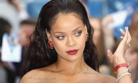 «Κόλαση» η Ριάνα: Το βίντεο που «τρέλανε» το Instagram