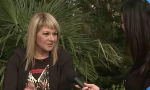 Ελένη Καρουσάκη: «Δεν μου χαρίστηκε τίποτα στο τραγούδι» (video)