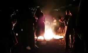 """Μύκονος: """"Anti-coronavirus"""" πάρτι σε μυστική τοποθεσία - Αλκοόλ, χορός και αστυνομία"""