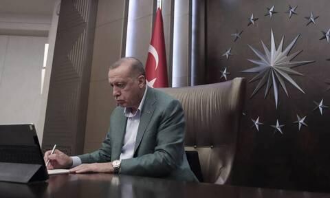 Με την πλάτη στον τοίχο ο Ερντογάν – Προβλέψεις για την 20ή προσφυγή της Τουρκίας στο ΔΝΤ