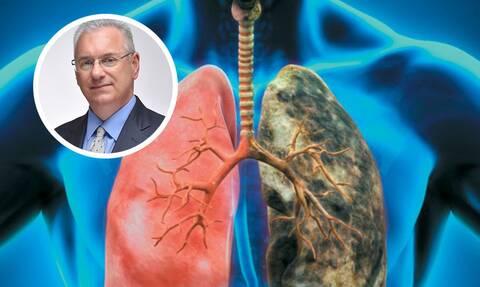 Νέα «όπλα» για τη θεραπεία του καρκίνου του πνεύμονα
