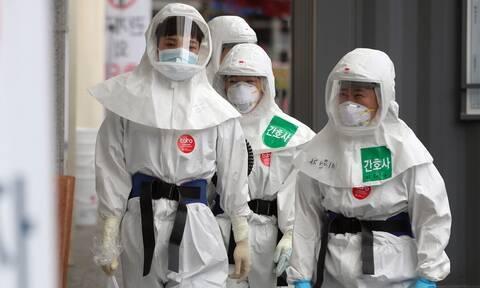 Κορονοϊός - Κίνα: «Μπορούμε να σταματήσουμε την πανδημία χωρίς εμβόλιο»