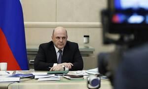 Мишустин вернулся к исполнению обязанностей премьер-министра