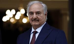 Σφοδρές μάχες στη Λιβύη: Οι δυνάμεις του Χαφτάρ αποσύρθηκαν από περιοχές της Τρίπολης