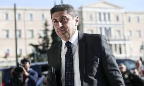 Θετικός ο Αυγενάκης για παρουσία κόσμου στα γήπεδα