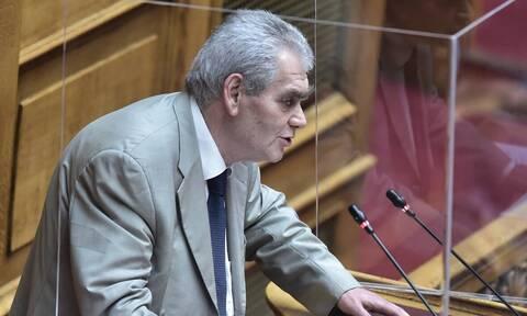 Υπόθεση Novartis - Παπαγγελόπουλος: Εκδικητική πολιτική δίωξη σε βάρος μου