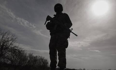 Θρήνος στις Ένοπλες Δυνάμεις: Πέθανε 49χρονος στρατιωτικός - Το σπαρακτικό αντίο