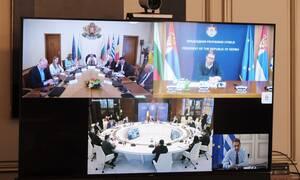 Τηλεδιάσκεψη Ελλάδας, Βουλγαρίας, Ρουμανίας, Σερβίας– Τι είπε ο Μητσοτάκης για Τουρισμό και πανδημία