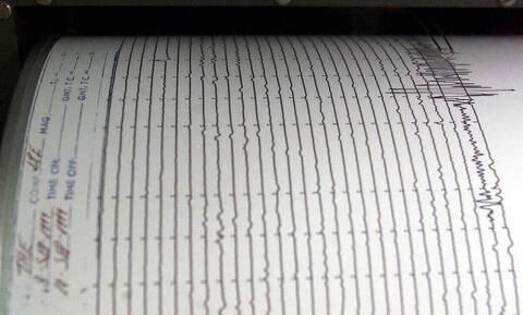 Σεισμός στη Βέροια - Αισθητός και στη Θεσσαλονίκη