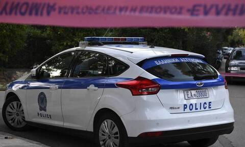 ΣΟΚ στην Ηλεία: Αστυνομικός βρέθηκε νεκρός