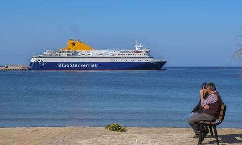 Χαρδαλιάς: Ξεκινούν τη Δευτέρα οι μετακινήσεις στα νησιά
