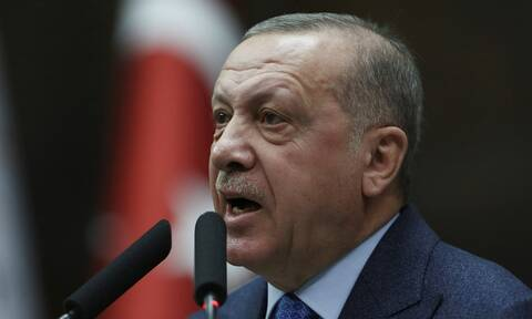 Τουρκία: «Χαστούκι» στον Ερντογάν - Του... δείχνουν την πλάτη και οι «δικοί» του