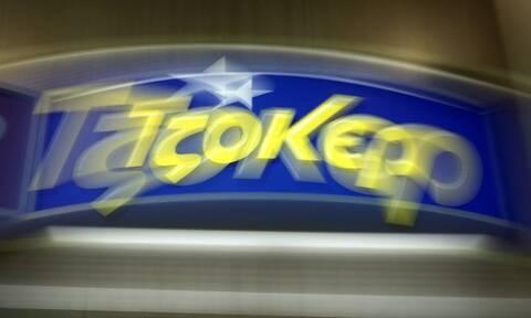Διπλό τζακ ποτ στο Τζόκερ: Πόσα εκατομμύρια θα μοιράσει στην κλήρωση της Πέμπτης (21/5)