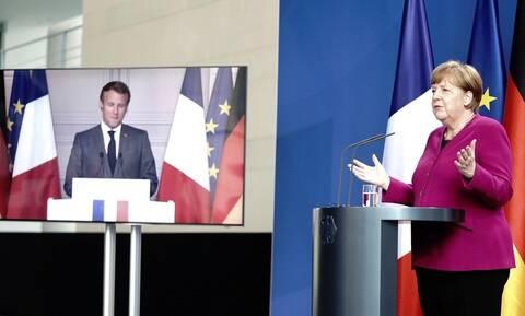 Reuters: Ποια στοιχεία της γαλλογερμανικής πρότασης θα «υιοθετήσει» η Κομισιόν