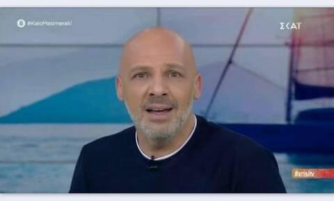 Νίκος Μουτσινάς: Πέταξε τηλεοπτική «βόμβα» – Ποιο reality επιστρέφει; (video)