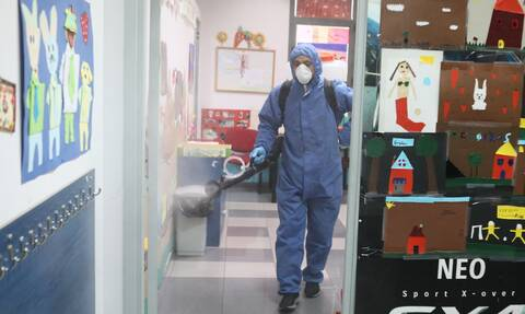Γαλλία: 152 παιδιά νόσησαν από τη φλεγμονώδη νόσο που πιθανώς συνδέεται με τον κορονοϊό