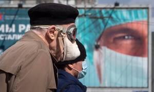 Κορονοϊός: Ο πλανήτης «στα μαύρα» - Πάνω από 320.000 νεκροί