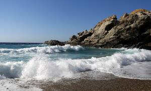 Θεσσαλονίκη: Πνιγμός 55χρονου σε παραλία της Ασπροβάλτας