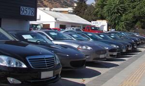 Οι πωλήσεις καινούργιων αυτοκινήτων στην Ευρωπαϊκή Ένωση τον Απρίλιο μειώθηκαν κατά 76,3%