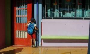 Δημοτικά σχολεία: Πότε ανοίγουν - «Ναι» από Τσιόδρα για την επιστροφή των μαθητών