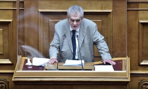 Βουλή: Σήμερα η μυστική ψηφοφορία για διεύρυνση του κατηγορητηρίου για Παπαγγελόπουλο