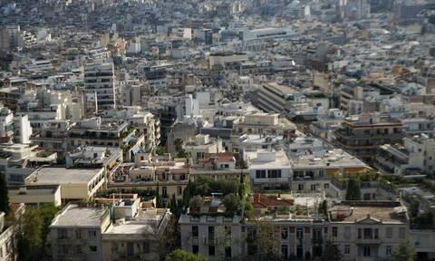 ΚΑΣ: Οι κανόνες για το ύψος των κτηρίων γύρω από την Ακρόπολη - Τι προβλέπει η απόφαση