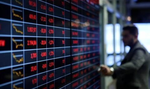 Κορονοϊός: Έως 15% η ύφεση στο δεύτερο τρίμηνο του 2020 στην Ελλάδα