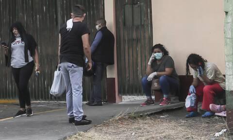 Σεισμική δόνηση 5,1 Ρίχτερ στη Νικαράγουα