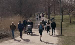 Κορονοϊός - Σουηδία: Με 3.743 θανάτους και επιμένουν ότι η ανοσία της αγέλης είναι βιώσιμη