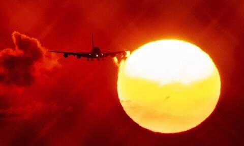 Έρχεται νέα εποχή παγετώνων; Ο ήλιος σε φάση «ηλιακού ελάχιστου»