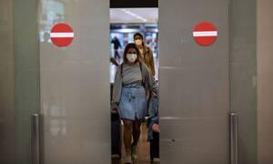 Πρόεδρος Παγκόσμιου Ιατρικού Συλλόγου: Αυξάνεται ο κίνδυνος 2ου «κύματος» λόγω ταξιδιών