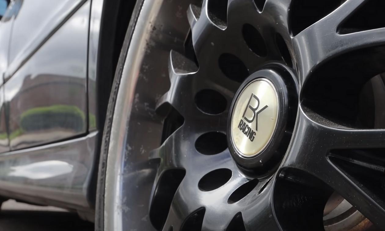 Απίστευτο: Αγόρασε αυτοκίνητο με 168 ευρώ μέσω Instagram (video)
