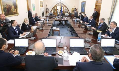 Κύπρος - Υπουργικό Συμβούλιο : Επί τάπητος το άνοιγμα αεροδρομίων και ξενοδοχείων
