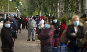 Κορονοϊός- Ισπανία: Υποχρεωτική η χρήση μάσκας στους δημόσιους χώρους για τους άνω των 6 ετών