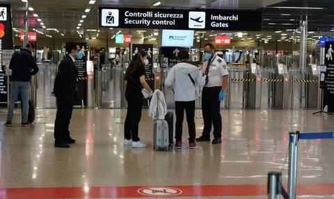Κορονοϊός: Νέο παραμύθι με τα διαβατήρια ανοσίας για τον Τουρισμό
