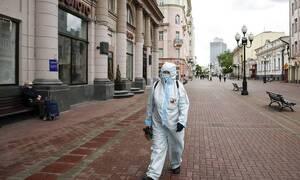 Bloomberg исправил материал о коронавирусе в России после заявления посольства РФ