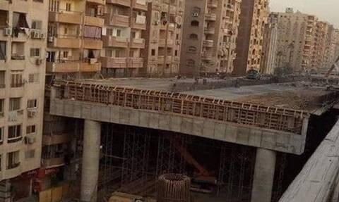 Όλα λάθος - Δείτε πού κατασκευάζεται αυτός ο αυτοκινητόδρομος (vid)