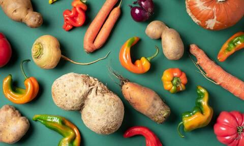 Ποια λαχανικά πρέπει να καταναλώνονται ωμά (εικόνες)