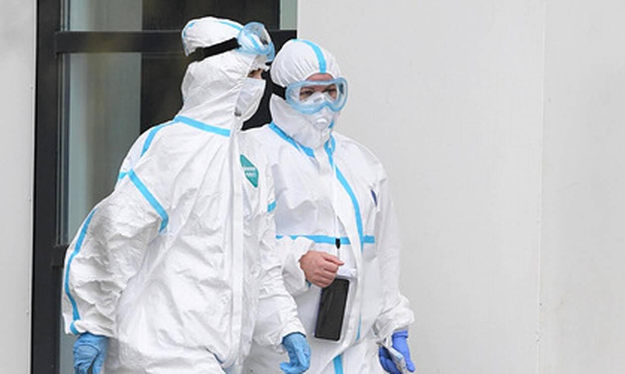 После похорон в российском регионе коронавирусом заразились 150 человек