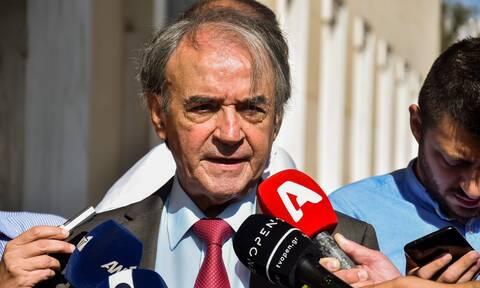 Βουλή: Ψηφοφορία για Παπαγγελόπουλο - Παρανομίες καταγγέλλει ο Δημήτρης Τσοβόλας