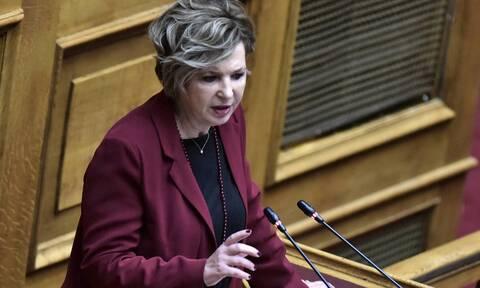 Την ακύρωση της ψηφοφορίας για τον Παπαγγελόπουλο ζητά ο ΣΥΡΙΖΑ