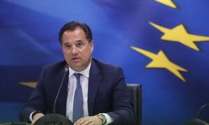 Άδωνις Γεωργιάδης: Μπαράζ αιτήσεων για δάνεια ΤΕΠΙΧ ΙΙ με το άνοιγμα της πλατφόρμας