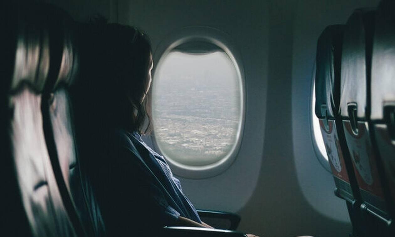 Πώς ακριβώς θα ταξιδεύουμε με το αεροπλάνο εν μέσω πανδημίας (videos)