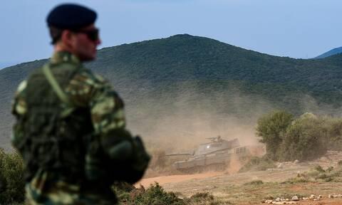 Προσλήψεις στις Ένοπλες Δυνάμεις: Πάνω από 2.000 θέσεις ΟΒΑ σε Στρατό, Αεροπορία, Ναυτικό