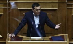 ΣΥΡΙΖΑ: Το σχέδιο Μητσοτάκη φέρνει 20% μειώσεις μισθών στους εργαζόμενους