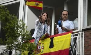 Κορονοϊός Ισπανία:Η κατάσταση έκτακτης ανάγκης παρατείνεται έως τις 6 Ιουνίου